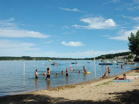 Aveyron  Beau Rivage - Camping Sites et Paysages - Camping Aveyron - Afbeelding N°16