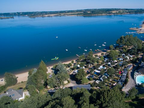 Beau Rivage - Camping Sites et Paysages - Camping Aveyron