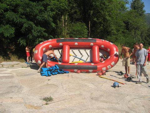 Beau Rivage - Camping Sites et Paysages - Camping Aveyron - Image N°24