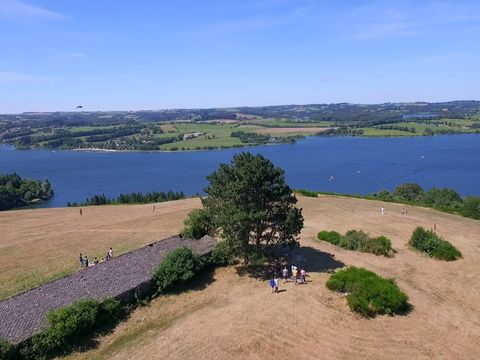 Beau Rivage - Camping Sites et Paysages - Camping Aveyron - Image N°32