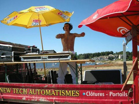Aveyron  Beau Rivage - Camping Sites et Paysages - Camping Aveyron - Afbeelding N°31