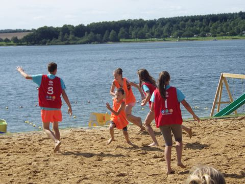 Aveyron  Beau Rivage - Camping Sites et Paysages - Camping Aveyron - Afbeelding N°36