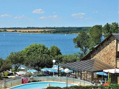 Aveyron  Beau Rivage - Camping Sites et Paysages - Camping Aveyron - Afbeelding N°2