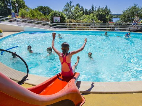 Beau Rivage - Camping Sites et Paysages - Camping Aveyron - Image N°4