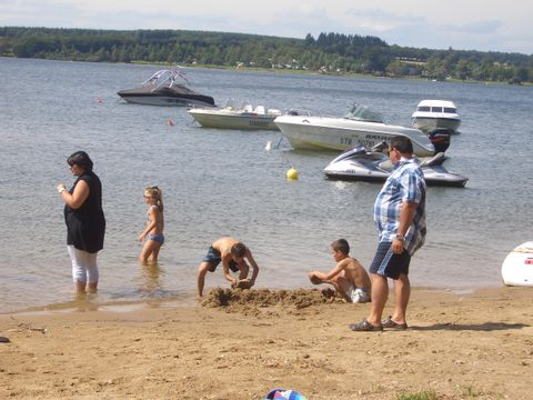 Aveyron  Beau Rivage - Camping Sites et Paysages - Camping Aveyron - Afbeelding N°11