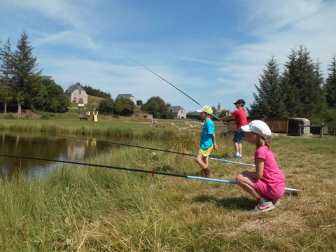 Beau Rivage - Camping Sites et Paysages - Camping Aveyron - Image N°33