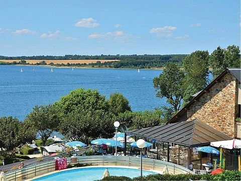 Beau Rivage - Camping Sites et Paysages - Camping Aveyron - Image N°12