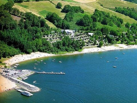Aveyron  Beau Rivage - Camping Sites et Paysages - Camping Aveyron - Afbeelding N°4