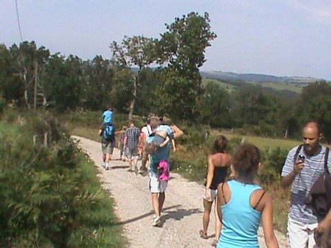 Aveyron  Beau Rivage - Camping Sites et Paysages - Camping Aveyron - Afbeelding N°41