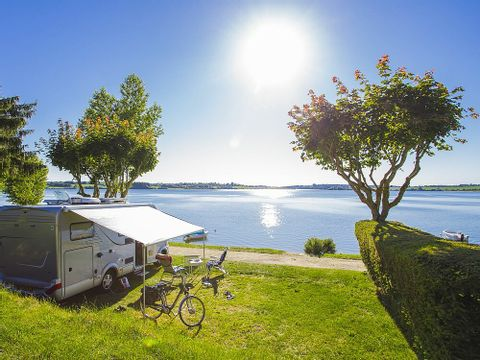 Beau Rivage - Camping Sites et Paysages - Camping Aveyron - Image N°29