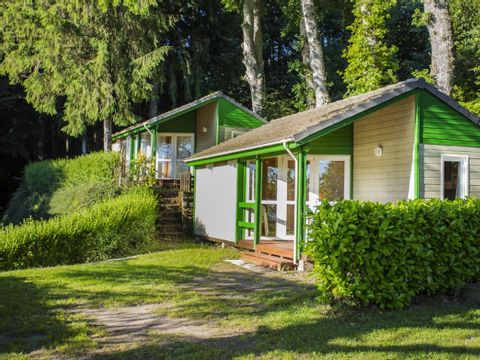 Beau Rivage - Camping Sites et Paysages - Camping Aveyron - Image N°28