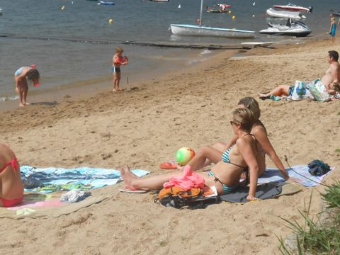 Aveyron  Beau Rivage - Camping Sites et Paysages - Camping Aveyron - Afbeelding N°13