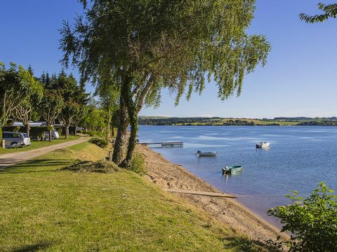Beau Rivage - Camping Sites et Paysages - Camping Aveyron - Image N°39