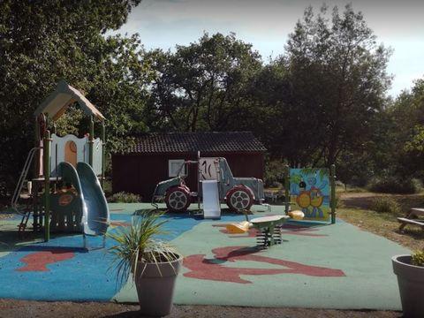 Camping Le Deffay - Camping Loire-Atlantique - Image N°6