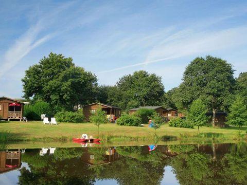 Camping Le Deffay - Camping Loire-Atlantique - Image N°3
