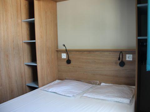 CHALET 5 personnes - Confort Morea