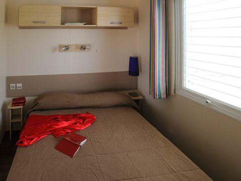 "MOBILHOME 6 personnes - Cottage Confort ""Camargue"""