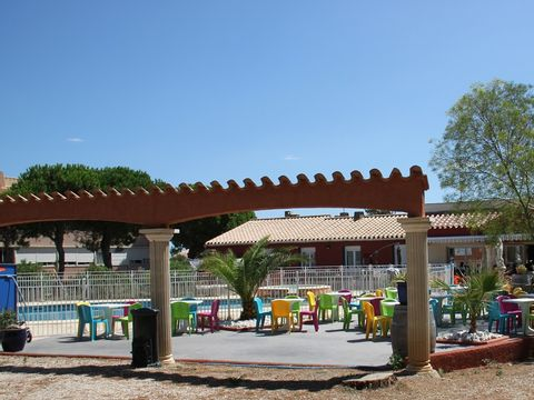 Camping International du Roussillon - Camping Pyrenees-Orientales - Image N°5
