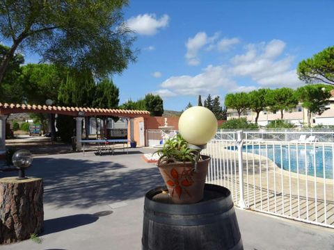 Camping International du Roussillon - Camping Pyrenees-Orientales