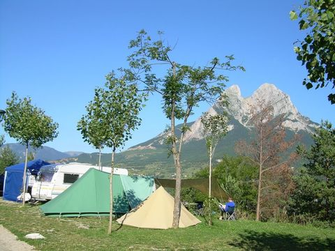 Camping Repos del Pedraforca - Camping Barcelone - Image N°11