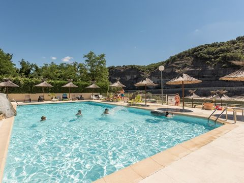 Camping Aloha Plage - Camping Ardeche - Image N°2