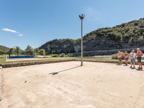 Camping Aloha Plage - Camping Ardeche - Image N°13