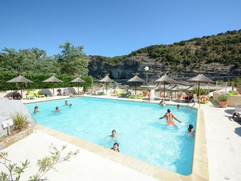 Camping Aloha Plage - Camping Ardeche - Image N°3