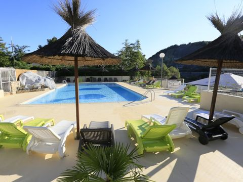 Camping Aloha Plage - Camping Ardeche - Image N°4
