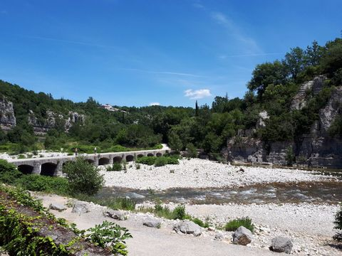 Camping Aloha Plage - Camping Ardeche - Image N°31