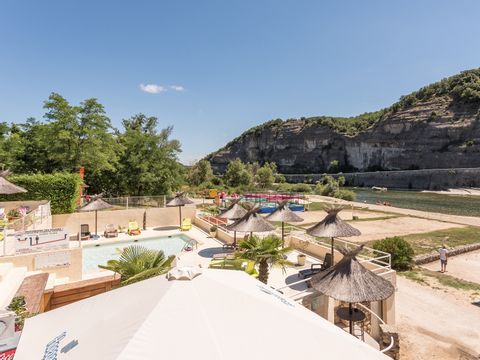 Camping Aloha Plage - Camping Ardeche - Image N°5