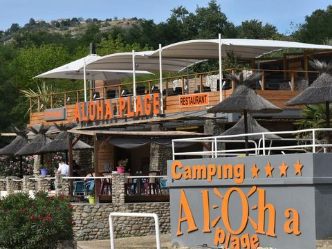 Camping Aloha Plage - Camping Ardeche - Image N°9