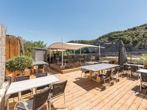 Camping Aloha Plage - Camping Ardeche - Image N°10