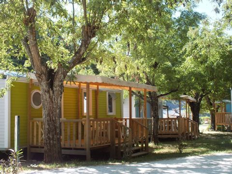 Camping Aloha Plage - Camping Ardeche - Image N°29