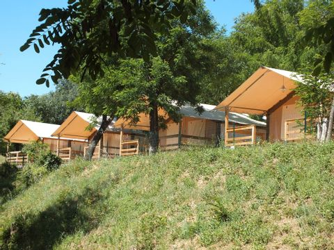 Camping Aloha Plage - Camping Ardeche - Image N°18