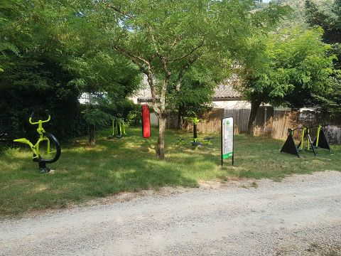 Camping Aloha Plage - Camping Ardeche - Image N°22