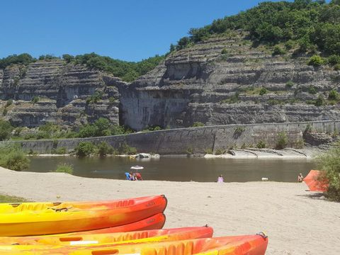 Camping Aloha Plage - Camping Ardeche - Image N°17
