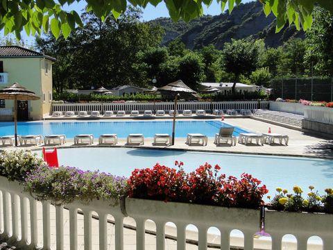 Camping RCN La Bastide en Ardèche - Camping Ardeche - Image N°19