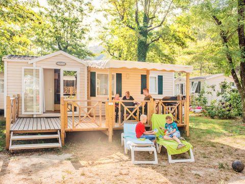 Camping RCN La Bastide en Ardèche - Camping Ardeche - Image N°24