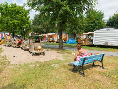 Camping RCN La Bastide en Ardèche - Camping Ardeche - Image N°22