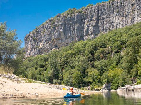 Camping RCN La Bastide en Ardèche - Camping Ardeche - Image N°28