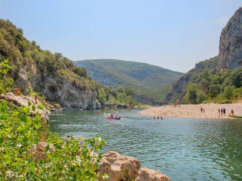 Camping RCN La Bastide en Ardèche - Camping Ardeche - Image N°16