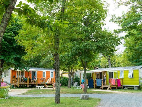 Camping RCN La Bastide en Ardèche - Camping Ardeche - Image N°25