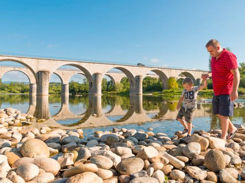 Camping RCN La Bastide en Ardèche - Camping Ardeche - Image N°27