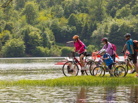 Camping Club Lac de Bouzey - Camping Vosges - Image N°31