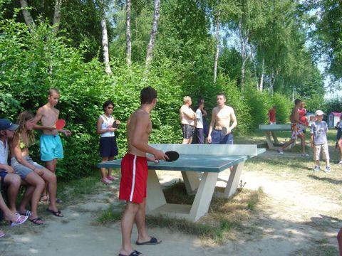 Camping Club Lac de Bouzey - Camping Vosges - Image N°13