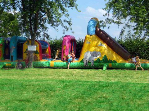 Camping Club Lac de Bouzey - Camping Vosges - Image N°10