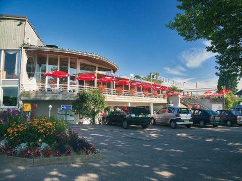Camping Club Lac de Bouzey - Camping Vosges - Image N°18