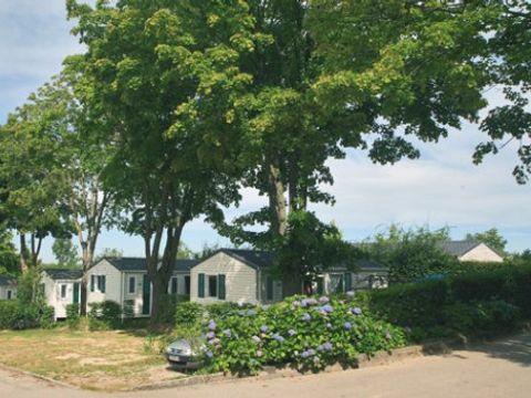Camping Club Lac de Bouzey - Camping Vosges - Image N°25