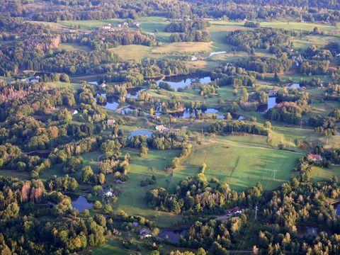 Camping Club Lac de Bouzey - Camping Vosges - Image N°21
