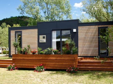 Camping Club Lac de Bouzey - Camping Vosges - Image N°30